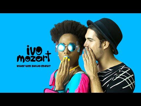 Ivo Mozart - Quer um beijo meu?