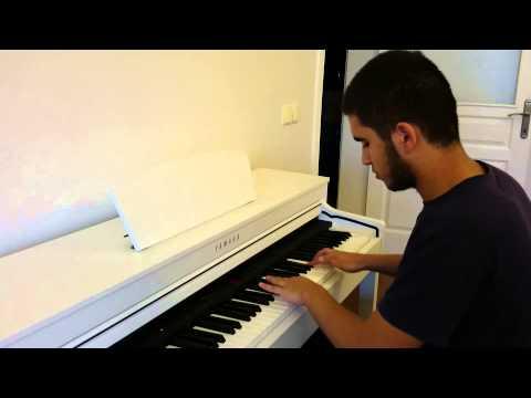Teoman Çobanyıldızı Piano Version