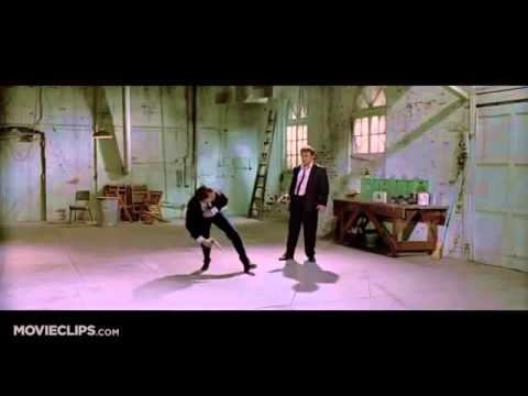 Reservoir Dogs(2/5)Movie CLIP Professionals 1992 HD