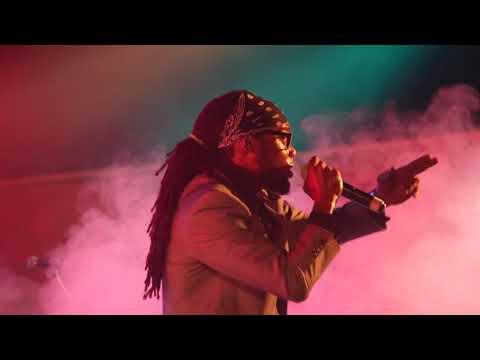 SHOW Jahrimba Live Concert Douler Lo Zot Radius Studios April 2017 Clean 1