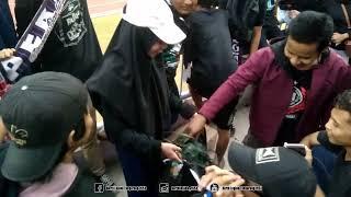 NL Action (Persita VS Semen Padang)