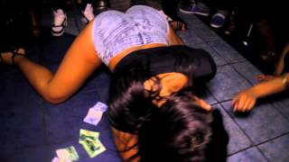 vuclip Twerk Contest #2 Hosted By Hussles at the Argyle. (( Shot By $murf ))