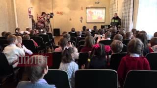 Сотрудники ГАИ проводят воспитательные уроки в школах