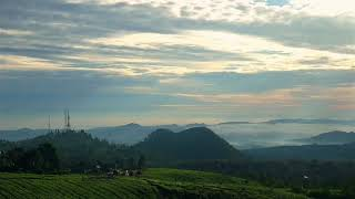 Download Wonderfull Sunrise!!! Keindahan di Ciater, Kabupaten Subang.