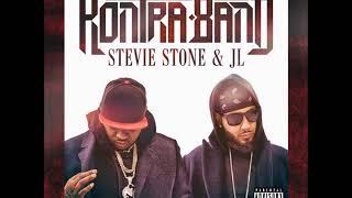Stevie Stone & JL Ft. Navé Monjo & Krizz Kaliko - Bad Habits