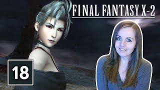BEATING SHINRA AT SPHERE BREAK | Final Fantasy X-2 Gameplay Walkthrough Part 18
