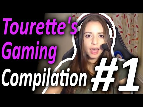 Sweet Anita Tourettes Highlights #1