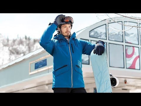 Breckenridge Insulated Jacket