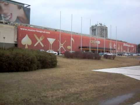 Casino jugoslavia