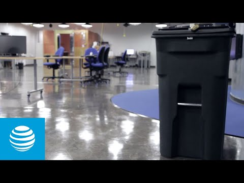 3D Printer and Innovation Concepts - AT&T Innovation | AT&T