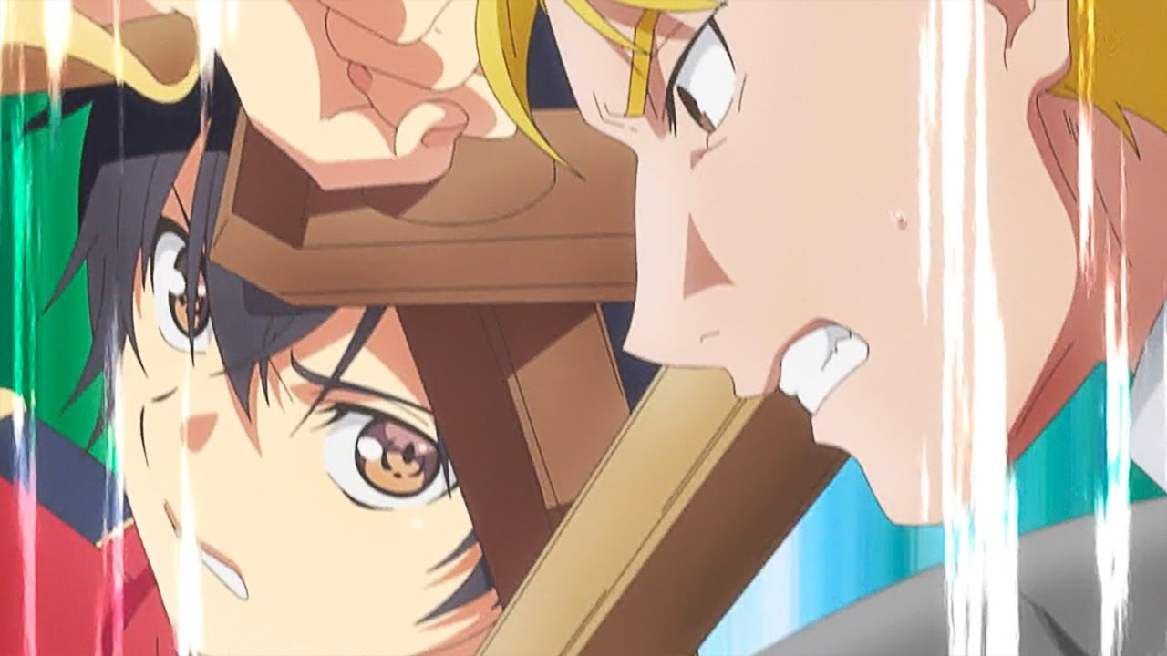 Anime Moments Where Commoner Gets Underestimated by Nobles [HD]