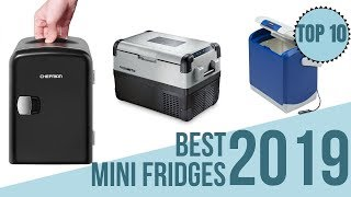 10 Best Portable and Mini Frid…