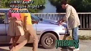 Jimmy Cliff   Reggae Night  Official Video