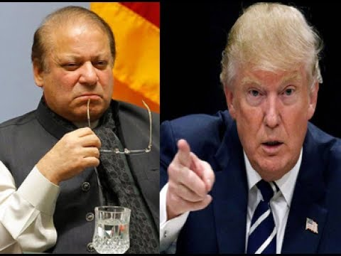 US-Pakistan current relations are in difficult shape