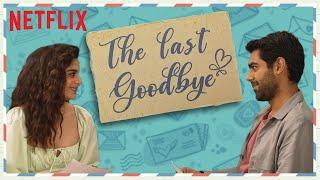 Dhruv & Kavya's Goodbye | Mithila Palkar, Dhruv Sehgal | Little Things | @Dice Media | Netflix India