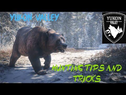 Yukon Valley Tips And Tricks (The Hunter Call Of The Wild Yukon Valley)