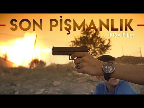 SON PİŞMANLIK (Kısa Film)