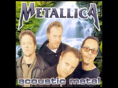 Metallica - Acoustic Metal (1997)