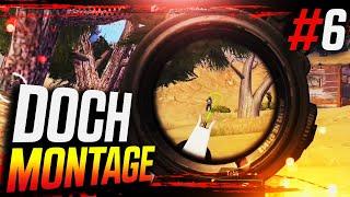 DOCH MONTAGE #6 | PUBG Mobile - Best Montage