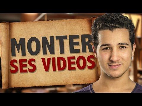 5 CONSEILS : MONTER SES VIDÉOS YOUTUBE