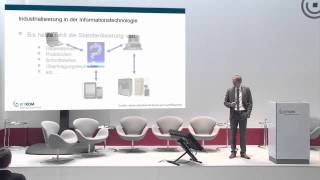 Dokumenten-Prozess-Management - Die neue Disziplin des Output-Managements.