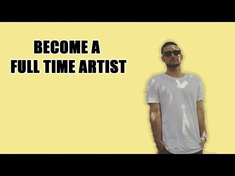 How To Quit Your Day Job For Music, Make Money and Networking Strategies – Aaron Wolf interview