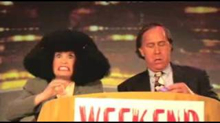 Weekend Update Roseanne Roseannadanna by Sharon Daniels #2