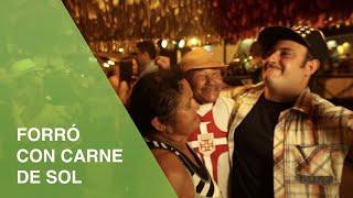 #HappyByNature | Desvelado en Paraíba