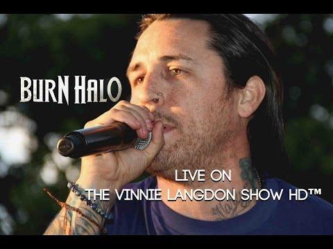 Ep. 557: Burn Halo (Live)