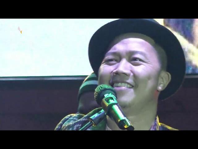 SANDHY SONDORO - TAK PERNAH PADAM (BONO JAZZ FESTIVAL 2018  |  28/10/2018)