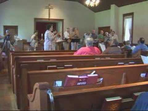 Bellvue Christian Second Sunday Sing