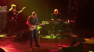 CHRIS REA - ON THE BEACH - Live Mannheim Germany 2017