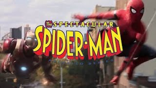 Spider-Man Homecoming/Civil War- Spectacular Spiderman Theme