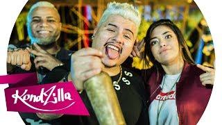 Mitico DJ feat. Dani Russo e Louco de Refri - Ressacado (KondZilla)
