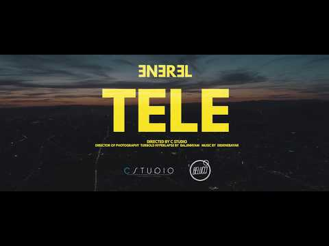 ENEREL - TELE [MUSIC VIDEO]