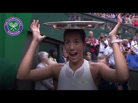 Wimbledon 2017 - Things you may have missed on day 12
