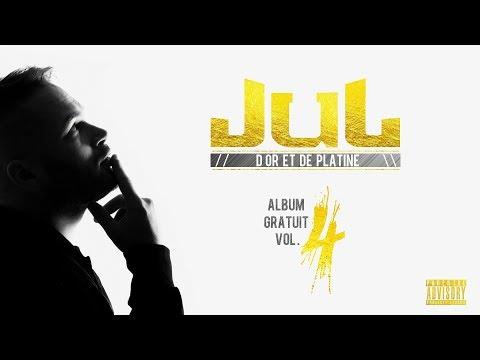 JuL -   C'est pas facile  // Album gratuit vol .4 [14] // 2017