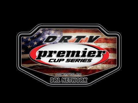 DRTV Premier Series Scramble Semi Final at Phoenix