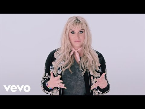 Kesha - Why I Vote