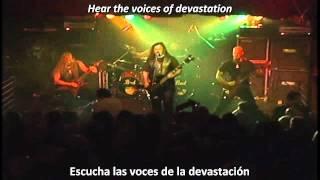 Deicide - Lunatic Of Gods Creation (Subtitulos Español Lyrics)
