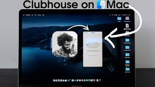 How to Install Clubhouse on macOS