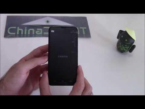 XIAOMI Mi2A - videopreview e unbox da ChinaDroidIT [ita]