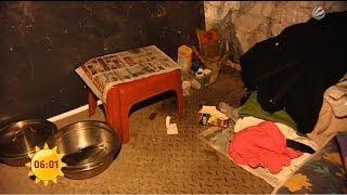 Mitten in Berlin: Migranten in der Eisfabrik | Sat.1 Frühstücksfernsehen