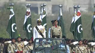 Video Pakistan Day Parade 23 March 2018 | Full HD | Part 2 of 3 download MP3, 3GP, MP4, WEBM, AVI, FLV November 2018