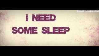Baixar Dave the Cracker - Need Some Sleep (Prod. Eels)(FULL Vers.)
