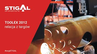 Relacja z targów TOOLEX Sosnowiec 2012