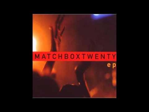 Disease (Acoustic) - Matchbox Twenty (EP)