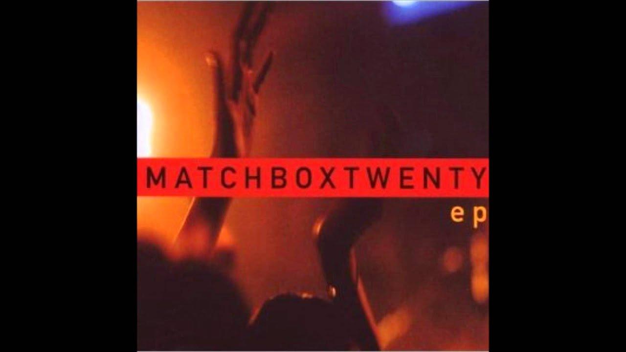 Disease (Acoustic) - Matchbox Twenty (EP) - YouTube