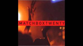Disease (Acoustic) - Matchbox Twenty (EP)