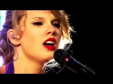 Drops of Jupiter - Taylor Swift